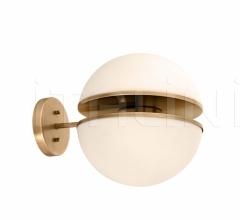 Настенный светильник Spiridon 112227 фабрика Eichholtz