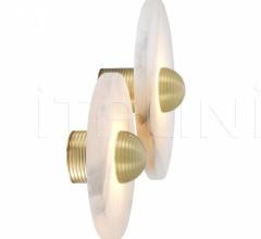 Настенный светильник Nomad 113470 фабрика Eichholtz