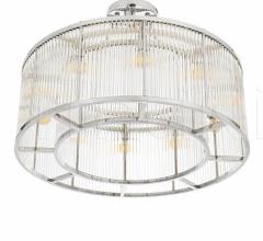 Потолочный светильник Bernardi 112382 фабрика Eichholtz