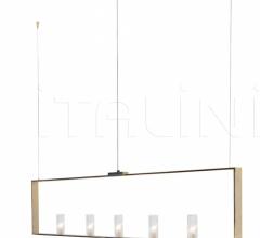 Люстра Charisma rectangular фабрика Giorgio Collection