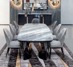 Стол обеденный 2800/2850/2882 фабрика Giorgio Collection