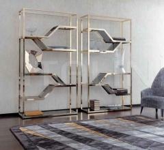 Книжный стеллаж 2894 фабрика Giorgio Collection