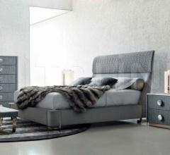 Кровать 2831/2832/2834 фабрика Giorgio Collection