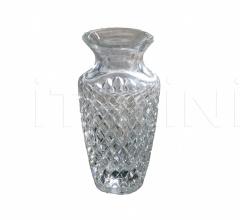 Ваза Nina glass vase/Giusy glass vase фабрика Giorgio Collection