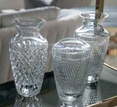 Ваза Sally glass vase фабрика Giorgio Collection