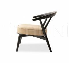 Кресло Newood Relax Lux фабрика Cappellini