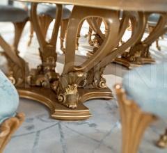 Стол обеденный 18090 фабрика Riva Mobili D`Arte