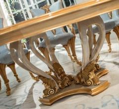 Стол обеденный 18095 фабрика Riva Mobili D`Arte