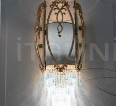 Настенный светильник 2333/38 фабрика Riva Mobili D`Arte