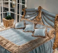 Кровать 18008/SKH фабрика Riva Mobili D`Arte