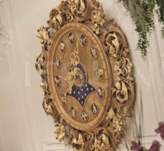 Часы 1901 фабрика Riva Mobili D`Arte