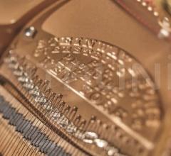 Итальянские бильярдные, игровые столы - Пианино 1800 фабрика Riva Mobili D`Arte