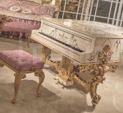 Итальянские бильярдные, игровые столы - Пианино 2800/M фабрика Riva Mobili D`Arte