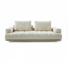 Модульный диван 1247 Shiki фабрика Zanotta