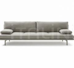 Модульный диван 1039 Milano+ фабрика Zanotta