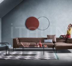Кресло 852 Susanna фабрика Zanotta