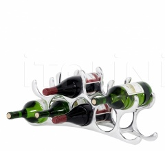 Держатель для бутылок Alboran 104996 фабрика Eichholtz