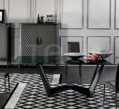 Итальянские стулья, табуреты - Стул Charm Elite фабрика Tonin Casa