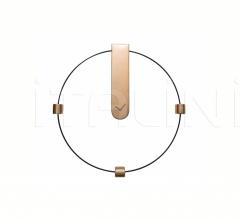 Итальянские часы - Часы Memo фабрика Tonin Casa