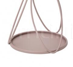 Итальянские подставки - Подставка для зонтов Vanity фабрика Tonin Casa