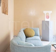 Модульный диван Rendez-vous фабрика Saba Italia