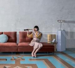 Модульный диван Limes New фабрика Saba Italia