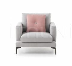 Кресло Essentiel фабрика Saba Italia
