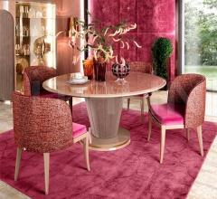 Стол обеденный 3050/E фабрика Morello Gianpaolo