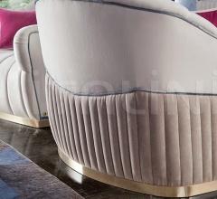 Кресло 3059/E фабрика Morello Gianpaolo