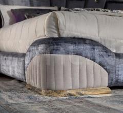 Кровать 3062/E фабрика Morello Gianpaolo