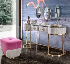 Туалетный столик 3063/E фабрика Morello Gianpaolo