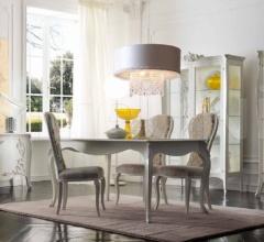 Стол обеденный 1752/G фабрика Morello Gianpaolo
