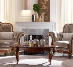 Кофейный столик 1735/GB фабрика Morello Gianpaolo