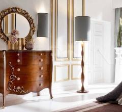 Настенное зеркало 1740/O фабрика Morello Gianpaolo