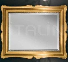 Настенное зеркало 1738/O фабрика Morello Gianpaolo