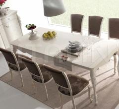 Стол обеденный 1007T фабрика Morello Gianpaolo