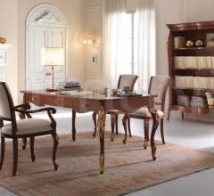 Письменный стол 1019T фабрика Morello Gianpaolo