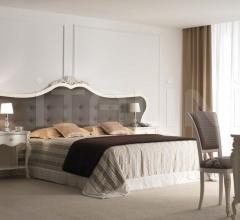Кровать 1043T фабрика Morello Gianpaolo