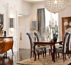 Стол обеденный FR015/FR017/FR018 фабрика Morello Gianpaolo