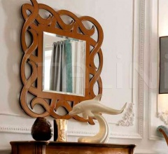 Настенное зеркало FR065 фабрика Morello Gianpaolo