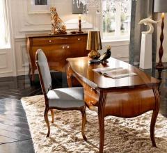 Письменный стол FR020 фабрика Morello Gianpaolo