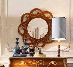 Настенное зеркало FR068 фабрика Morello Gianpaolo