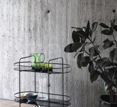 Итальянские сервировочные столики - Сервировочный столик CHIC фабрика Bontempi Casa