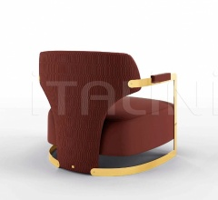 Кресло ARDEA фабрика Bruno Zampa