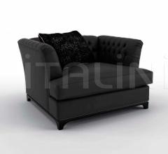Кресло DAVIS фабрика Bruno Zampa