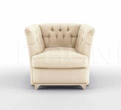 Кресло DAVIS SMALL фабрика Bruno Zampa