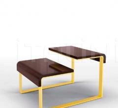 Журнальный столик ALCESTE фабрика Bruno Zampa