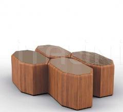 Кофейный столик ESEDRA фабрика Bruno Zampa