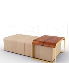 Журнальный столик GREY фабрика Bruno Zampa