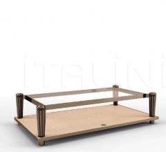 Журнальный столик MUMFORD фабрика Bruno Zampa